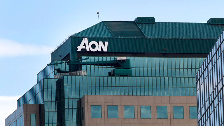 Aon to move $145 million to global pension plans this year