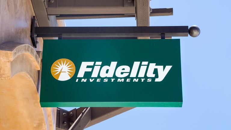 ERISA complaint lodged against Fidelity dismissed