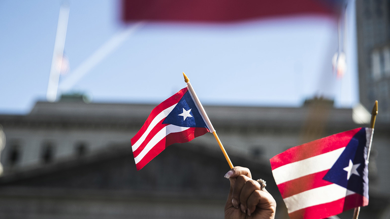 Puerto Rico board asks for investigation of delinquent DC transfers