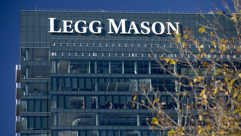 Legg Mason to pay $25 million to take majority stake in Precidian Investments