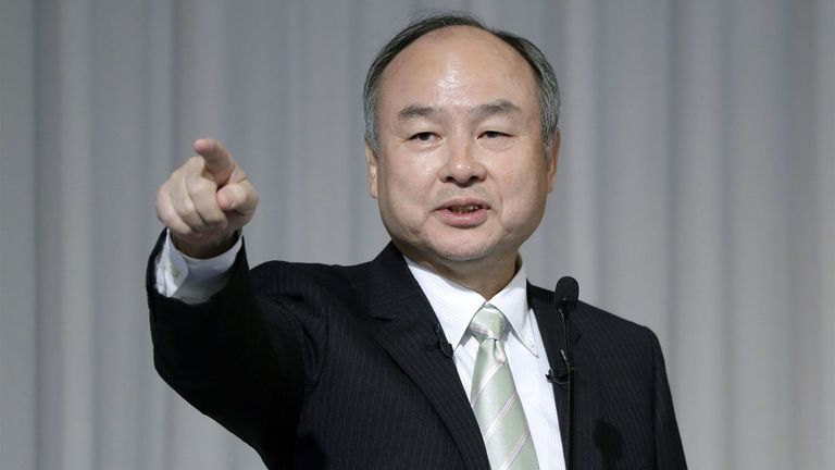 After $18 billion loss, SoftBank's first Vision Fund may be its last