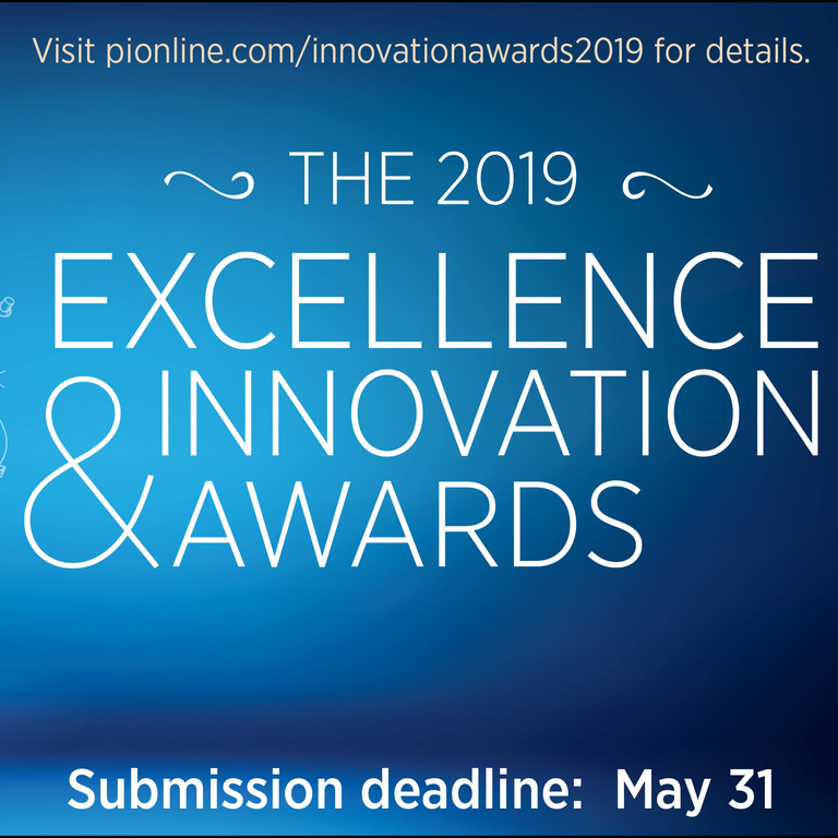 Deadline extended for Excellence and Innovation Awards to June 12