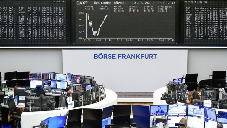 European exchanges warn against shorter trading hours