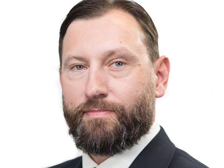 Marcin Adamczyk
