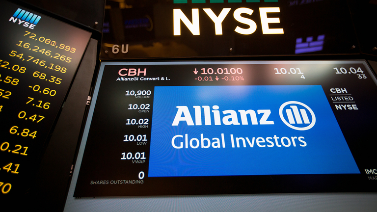 Allianz to combine in-house real estate unit with PIMCO