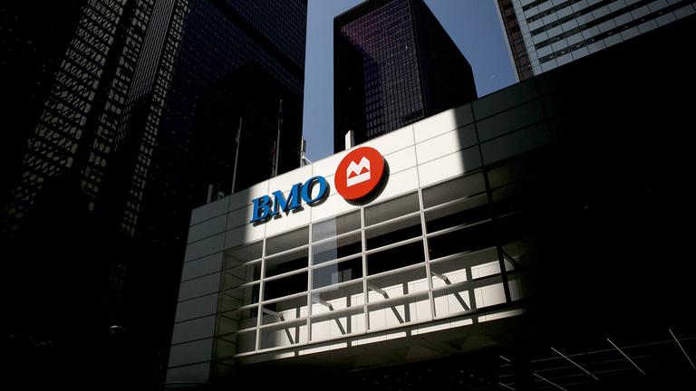 BMO unit falls victim to ETF market riven by giants, fee wars