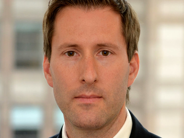 JPMAM names fixed-income insurance and pensions leader