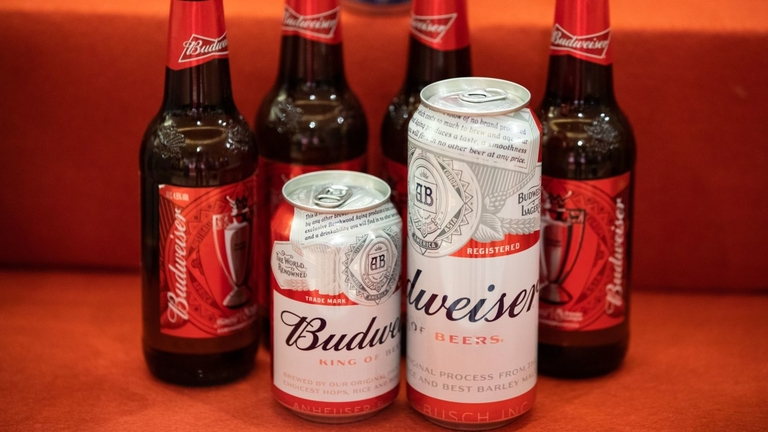Anheuser-Busch to contribute $325 million to pension funds in 2020