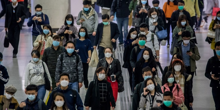 Hong Kong outlines fiscal boost to counter virus spread
