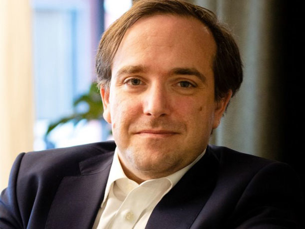 NREP recruits J.P. Morgan executive as head of capital markets
