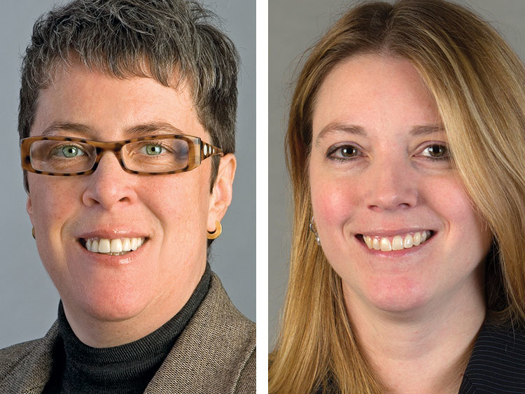 AllianceBernstein promotes 2 to responsible investing positions