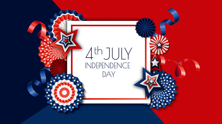 No P&I Daily for Independence Day holiday