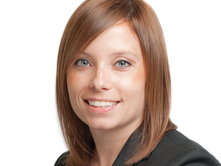 Christy Gahr