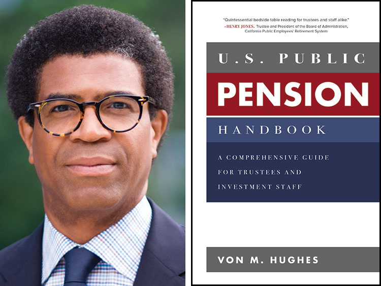 New book has guidance for pension fund trustees