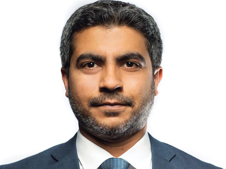 Mohammed Ali Hussain