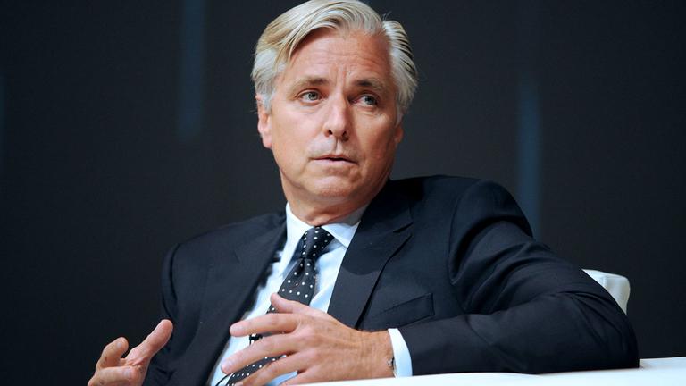 Jeffrey Tarrant, pioneering hedge fund investor, dies at 63