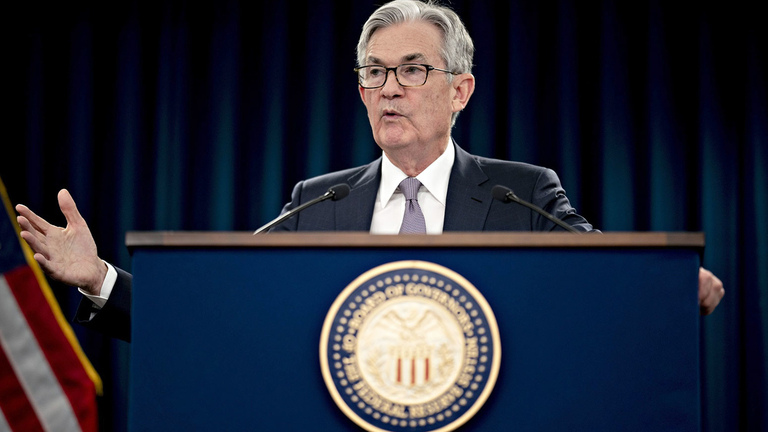 Fed leaves main rate unchanged
