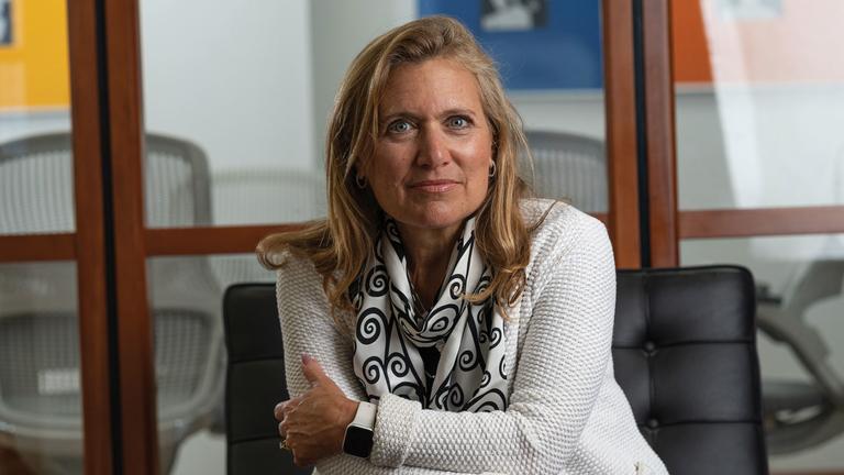 Nancy Lashine