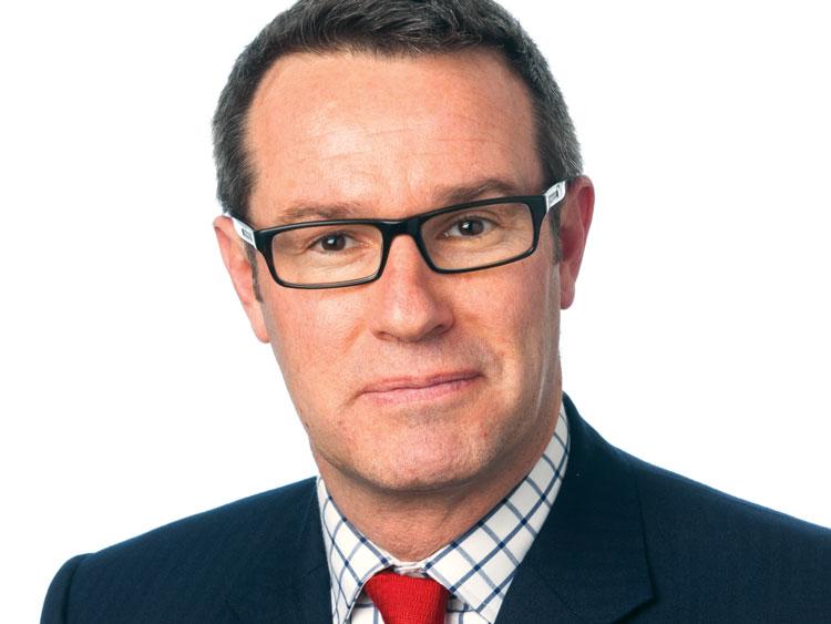 Eoin Murray