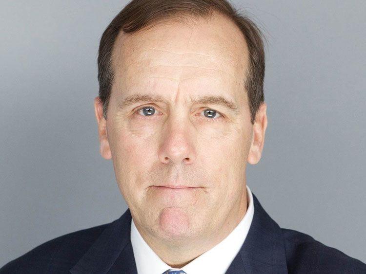 James A. Neumann