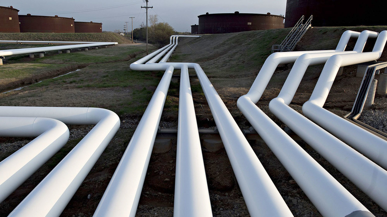 Pipeline funds imperiled with end of MLPs in sight