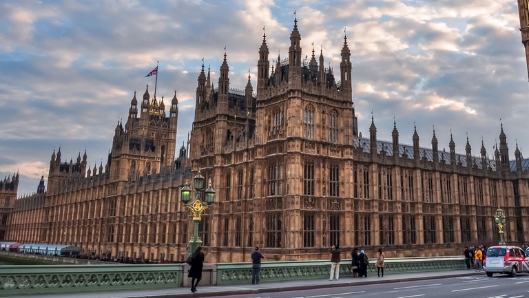 U.K. insolvency bill could damage participant benefits