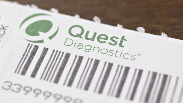Quest Diagnostics sued by 401(k) participant