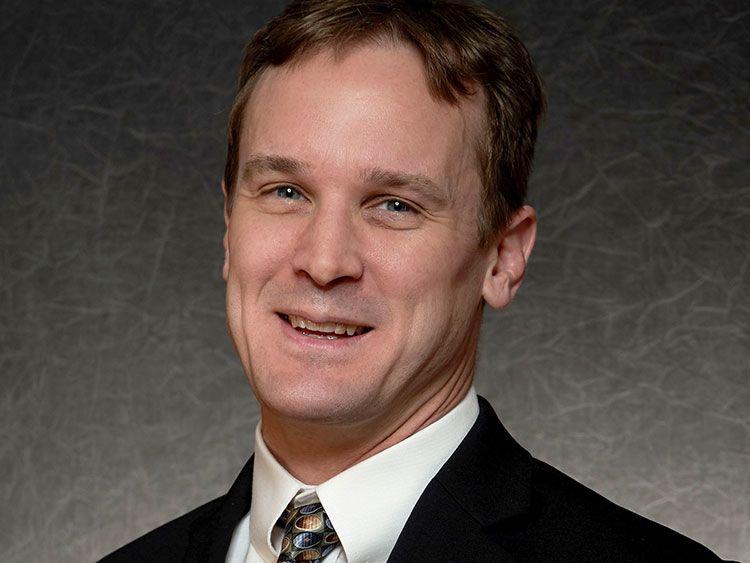 Seth A. Kelly