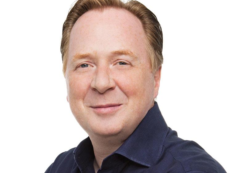 Michael Spellacy