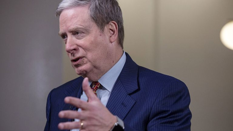 Druckenmiller says risk-reward in stocks is worst he's seen