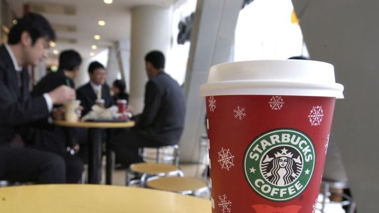 Shareholder initiative nudges Starbucks to greener path