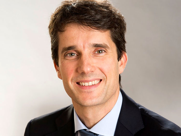 Ares Management names head of European private equity