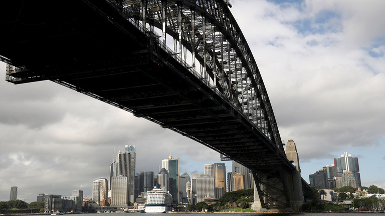 Australian funds line up to cut unlisted asset values