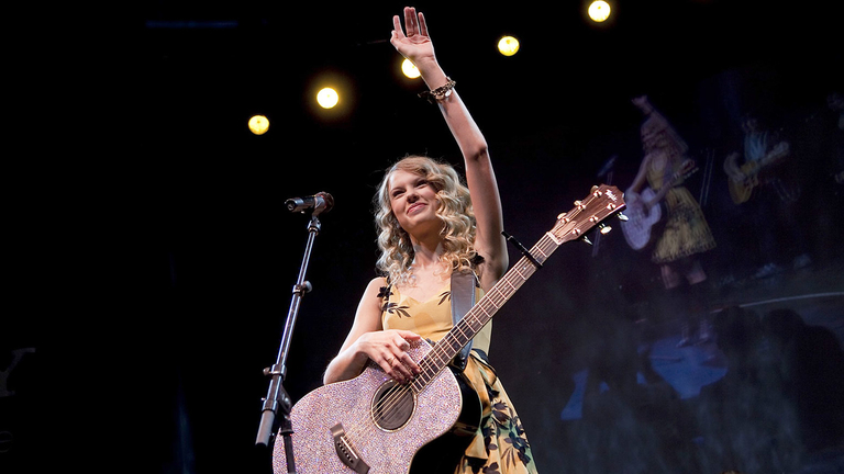 Taylor Swift calls out private equity as a 'harmful force'