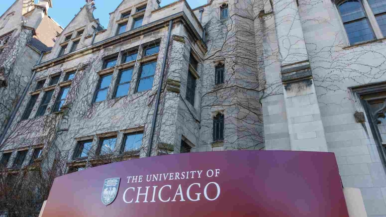 University of Chicago returns 6.9% for fiscal year