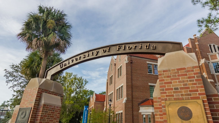 University of Florida Foundation returns 7% in fiscal year