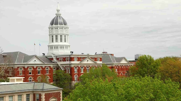 University of Missouri shows 5.7% return in fiscal year