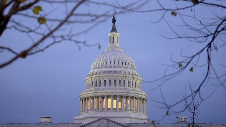 White House, senators strike deal on massive stimulus package
