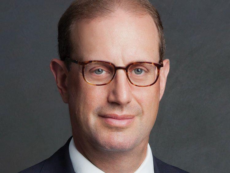 Mark Wiseman