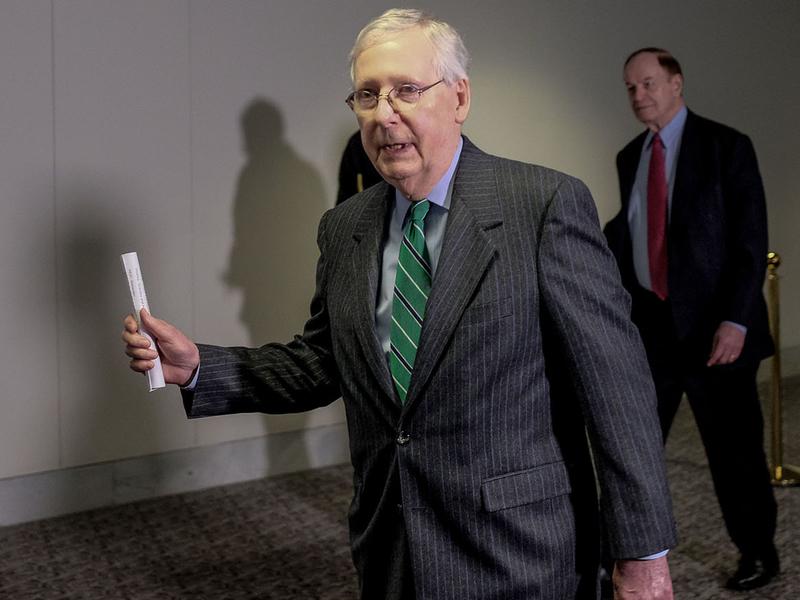 Retirement groups urge Congress to help sponsors, savers in coronavirus response