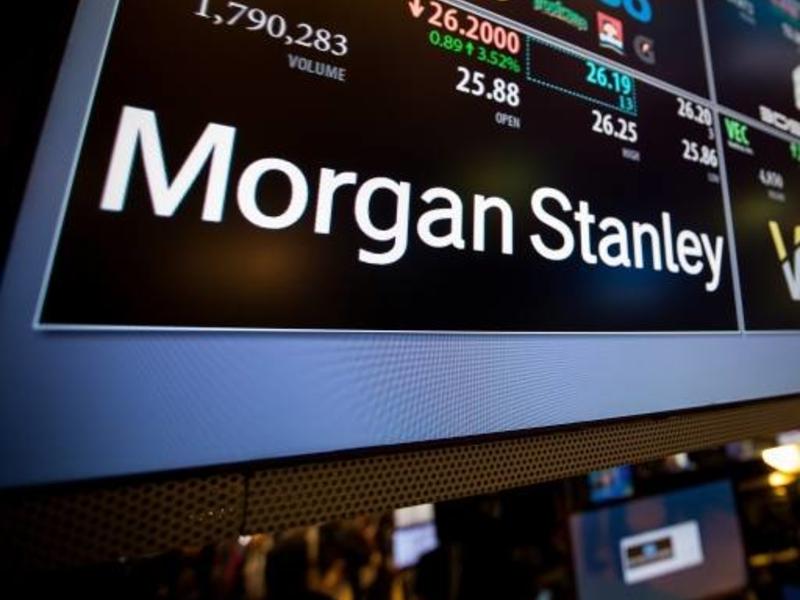 Morgan Stanley, board accused in lawsuit of 401(k) self-dealing