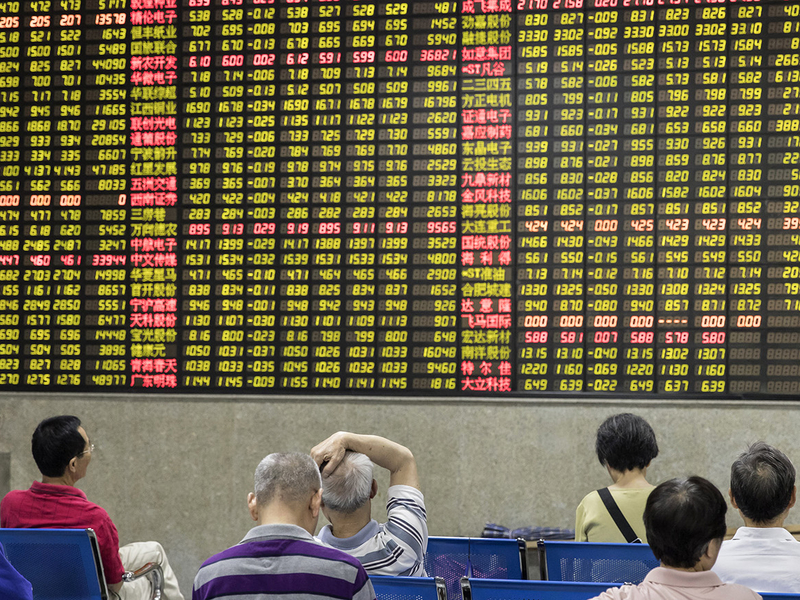 MSCI to increase weight of China A shares in indexes