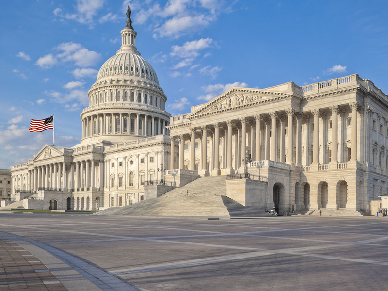 SECURE Act clears House committee; RESA introduced in Senate