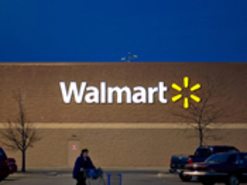 Wal-Mart, Merrill Lynch settle 401(k) fee suit