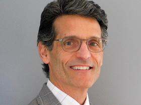 head shot of Daniel E. Zito