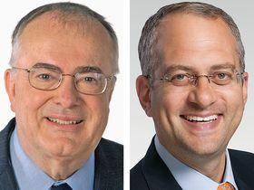 Ingo Walter and Clive Lipshitz