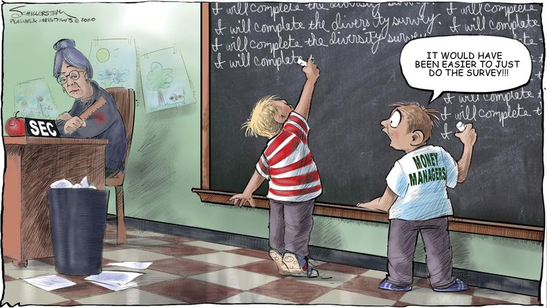 Diversity cartoon 02242020
