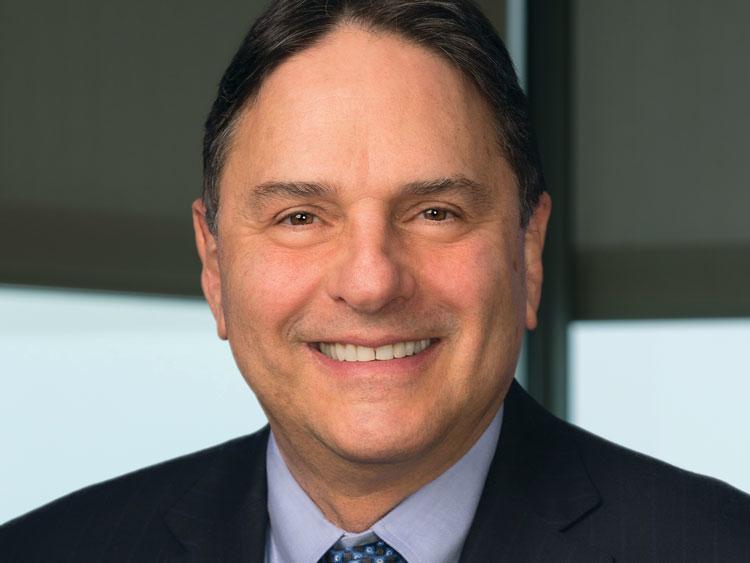 Mike Siegel